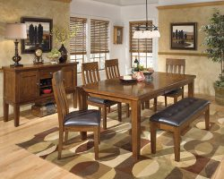 Featured Dining Room 4a