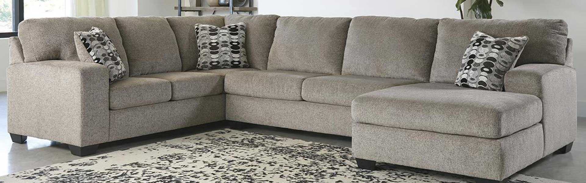 Living Room Furniture In La Grande Or Sectional Couches
